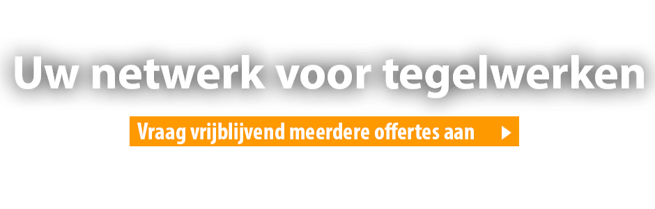 Tegelwerken Antwerpen